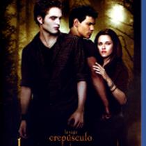La Saga de Crepúsculo: Luna Nueva