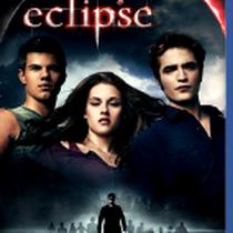 La Saga de Crepúsculo: Eclipse