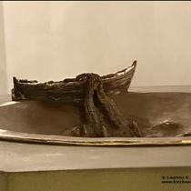 Taufbecken für die Christus-Kirche in Beckum
