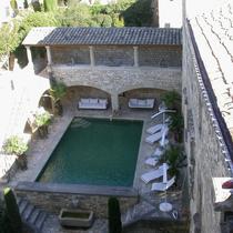 Château de Saint-Maximin (30)
