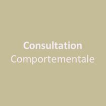 Consultation Comportementale