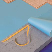 Blue Floor 10 dB ondervloer laminaat 2 mm (15 m2)