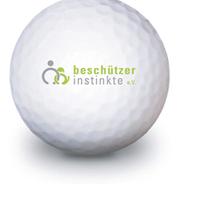 Golfbälle bedrucken, Golfball bedruckt, Logo Golfball