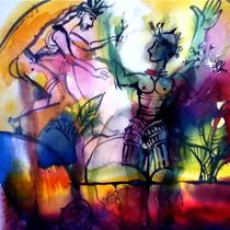 Persephone Auferstehung