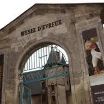 musée d'Evreux