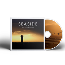 CD-Cover Seaside