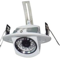 CAMARA DE SEG. IVIEW 3.7mm 600TVL 24x IR LED Lighting Decor