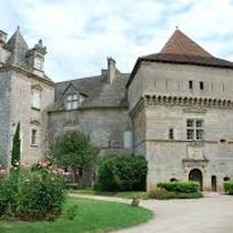 Chateau de Cenevières