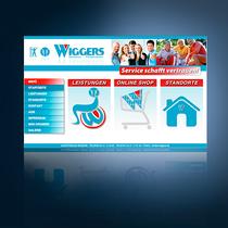 Webseite Wiggers: www.ot-wiggers.de