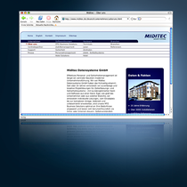 Webseite miditec: www.midetec.de