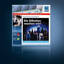 Webseite Sc-Etiketten: www.sc-etiketten.de