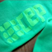 Die 'CEP Ultra Light Socks' im Test.