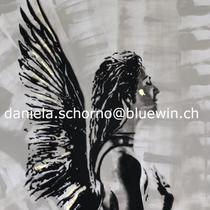 Bild von Daniela Schorno: 70 x 70