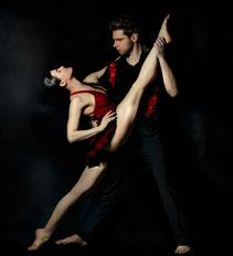 Duo Sensual, Alina, Tobias, akrobatik, showtanz, hochzeit