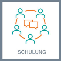 Schulung, Workshop, e-Learning, Inhouse