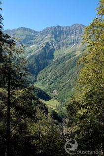 Nature préservée Pyrénées Ariège Couserans