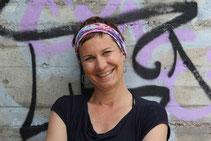 Sonja Hradetzky, Vinyasa Yoga, Stuttgart