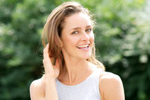 Eileen Rush, Hatha & Vinyasa Yoga, Darmstadt