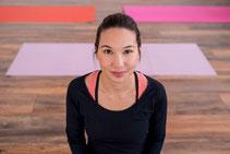 Ulya Yavuz-Ziegler, Yoga, Essen
