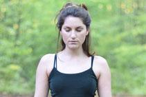 Irini Hatzipanagiotou, Vinyasa/Hatha/Yin Yoga, Stuttgart