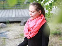 Jule Langer, Yin & Yang-Yoga, Bonn