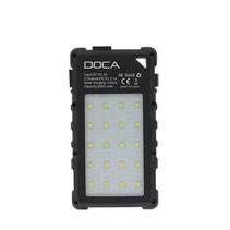 powerbank doca noir