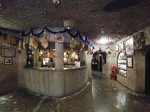 Restaurante Tagoror Cueva de Bartolo