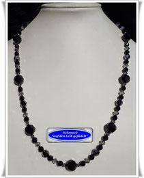 Schmuck mit Swarovski-Perlen