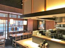 ポンチ軒|レトロな店内|とんかつ|ビブグルマン東京|神田小川町