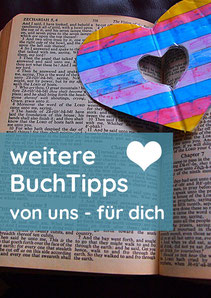 """Noch mehr BuchTipps zum Thema """"Engel, Selbsthilfe & Entwicklung"""""""