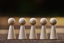 Systemische Aufstellungen, Familienaufstellungen, Familienstellen