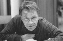 Porträt Peter Haefcke