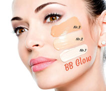 BB Glow, Hautverjüngung, Anti Aging, Glow Shine