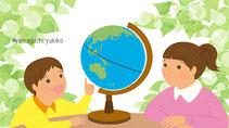 SDGS 地球の環境
