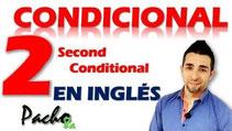 Condicional 2 en inglés