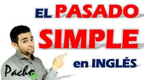 El Pasado Simple y su auxiliar did - Afirmativa, negativa e interrogativa Pacho8a