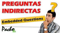 Preguntas Indirectas