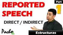 Reported Speech Pacho8a