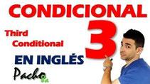 Condicional 3 en inglés
