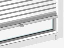 MHZ Fensterclips für Front- und Glasleistenmontage