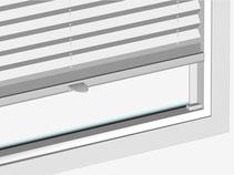 MHZ Klebeset für Glasleisten-Montage