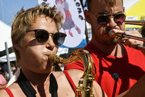 musiciens, violon, saxophone, guitare, clarinette,  concert , spectacle