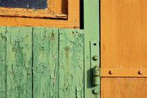 couleurs ; matières ; bois peinture ;
