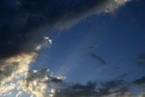 ciel ; nuages