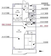瓢箪山マンション,東大阪,河内小阪,不動産,住家,すみか,sumika,おうちの専門家