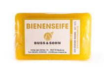 Honigseife, Bienenseife, Seife aus Bienenwachs