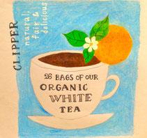 TEA CLIPPER