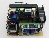 Motor de carga y descarga 800W, 1000W, 1200W. Para sistemas de IPL
