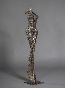 nimrod messeg sculptures