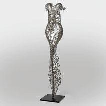 Metal sculpture Nimrod Messeg